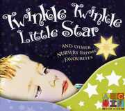 Twinkle Twinkle Little Star & Other Nursery Rhymes (CD) at Kmart.com