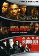 Paid in Full / Undisputed / Blood Out (DVD) at Kmart.com