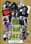 All That Jazz: From New Orleans to Ny / Various (DVD) at Sears.com