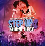 Step Up 4-Miami Heat / Various (CD) at Kmart.com