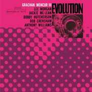 Evolution (LP) , Grachan Moncur III