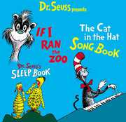 Dr Seuss Presents: Cat in the Hat / Various (CD) at Kmart.com