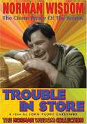Trouble in Store (DVD) at Sears.com