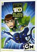 Ben 10: Alien Force, Vol. 2 (DVD) at Sears.com
