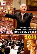 New Year's Concert 2014 (DVD) at Sears.com
