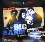 We Are Big Bang (CD) at Kmart.com