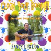 Clean Your Room! & Other Songs for Kids (CD) at Sears.com