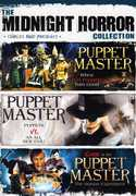 Midnight Horror Collection: Puppet Master, Vol. 2 (DVD) at Kmart.com