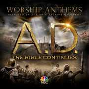 Ad: Worship Anthems , Various Artists