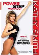 Kathy Smith: Power Step Workout (DVD) at Kmart.com