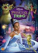 Princess and the Frog (DVD) at Kmart.com