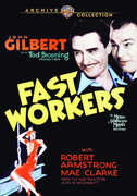 FAST WORKERS (DVD) at Kmart.com