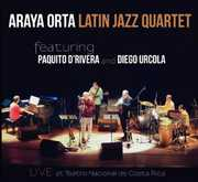 Live at Teatro Nacional de Costa Rica Featuring Paquito D'Rivera and Diego Urcola (CD) at Sears.com