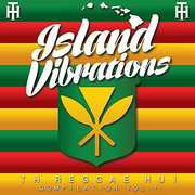 Island Vibrations , Various Artists