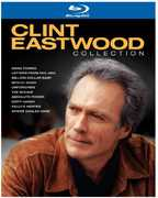 Clint Eastwood Collection (Blu-Ray) at Kmart.com