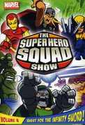 Super Hero Squad Show: Quest for Infinity Sword 4 (DVD) at Kmart.com