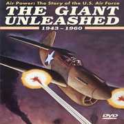Air Power: The Story of the U.S. Air Force the Giant Unleashed 1943-1960 (DVD) at Sears.com