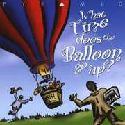 What Time Does the Balloon Go Up? (CD) at Sears.com