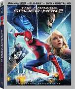 Amazing Spider-Man 2 , Andrew Garfield