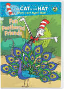 Cat in the Hat S2: Fun Feathered Friends (DVD) at Kmart.com
