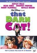 That Darn Cat (1965) , Roddy Mcdowall