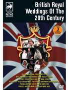 British Royal Weddings of the 20th Century (DVD) at Sears.com