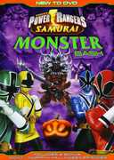Power Rangers Samurai: Monster Bash (DVD) at Kmart.com