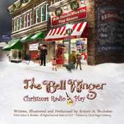The Bell Ringer: Christmas Radio Play (CD) at Kmart.com
