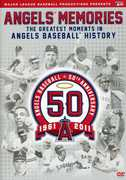 Angels Memories: Greatest Moments in Angels , Tim Salmon