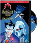 ADVT OF BATMAN & ROBIN: THE JOKER & FIRE & ICE (DVD) at Sears.com