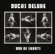 Box of Shorts (CD) at Kmart.com
