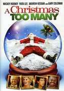 Christmas Too Many (DVD) at Kmart.com