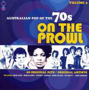 VOL. 2-ON THE PROWL: AUSTRALIAN POP OF THE 70'S (CD) at Sears.com