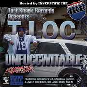 Unfuccwitable (feat. Innerstate Ike) (CD) at Kmart.com