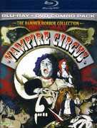 Hammer Horror Collection: Vampire Circus (Blu-Ray + DVD) at Kmart.com