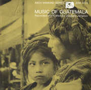 Music of Guatemala 1 / Var (CD) at Sears.com