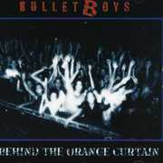Behind the Orange Curtain (CD)