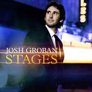 Stages (Deluxe Edition) , Josh Groban
