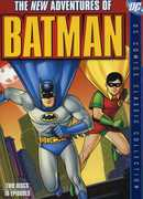 New Adventures of Batman (DVD) at Kmart.com