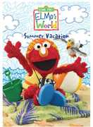 Sesame Street: Elmo's World - Summer Vacation (DVD) at Sears.com