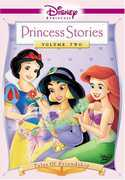 Disney Princess: Princess Stories, Vol. 2 - Tales of Friendship (DVD) at Kmart.com