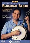 Bluegrass Banjo 1 (DVD) at Sears.com