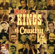 Classic Country: Kings of Country 2 / Various (CD) at Kmart.com