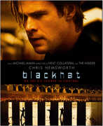 Blackhat , Chris Hemsworth