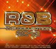 R&B Collection 2013 (CD) at Sears.com