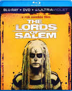 Lords of Salem (Blu-Ray + DVD + UltraViolet) at Sears.com