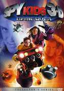 Spy Kids 3-D: Game Over (DVD) at Kmart.com