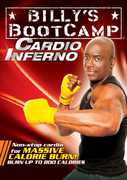 Billy Blanks: Billy's BootCamp - Cardio Inferno (DVD) at Kmart.com
