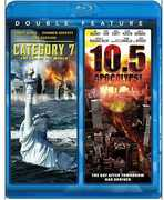 10.5 Apocalypse & Category 7: The End of the World