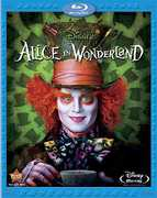 Alice in Wonderland (Blu-Ray) at Kmart.com